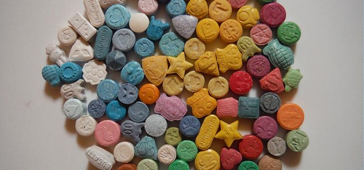 что такое экстази таблетки видео