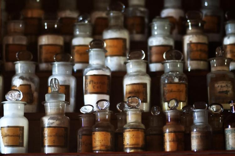 Препарат использовался для лечения алкоголизма