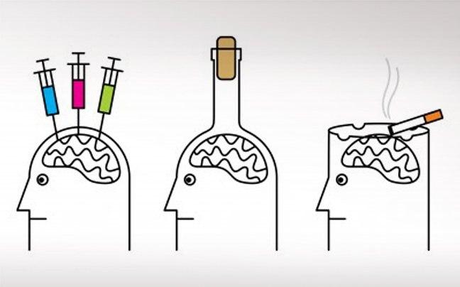 ru Здоровый образ жизни Отказ от вредных привычек Вред  Бросить вредные привычки
