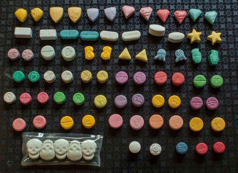 на каких наркотиках можно похудеть