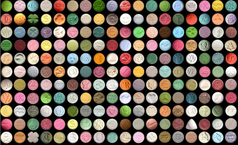 an introduction to the issue of drugs like ecstasy mdma speed and other acids like lsd